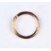 Jump Ring 7-50g Nickel 7.2mm ID/10mm OD